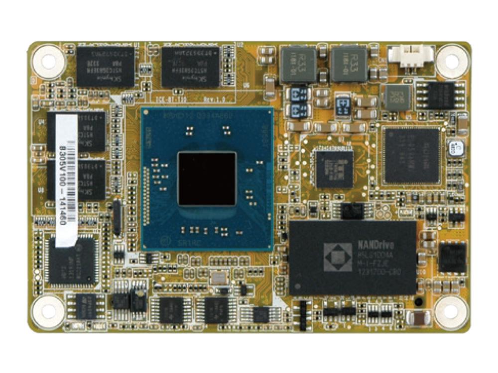 CPUモジュール